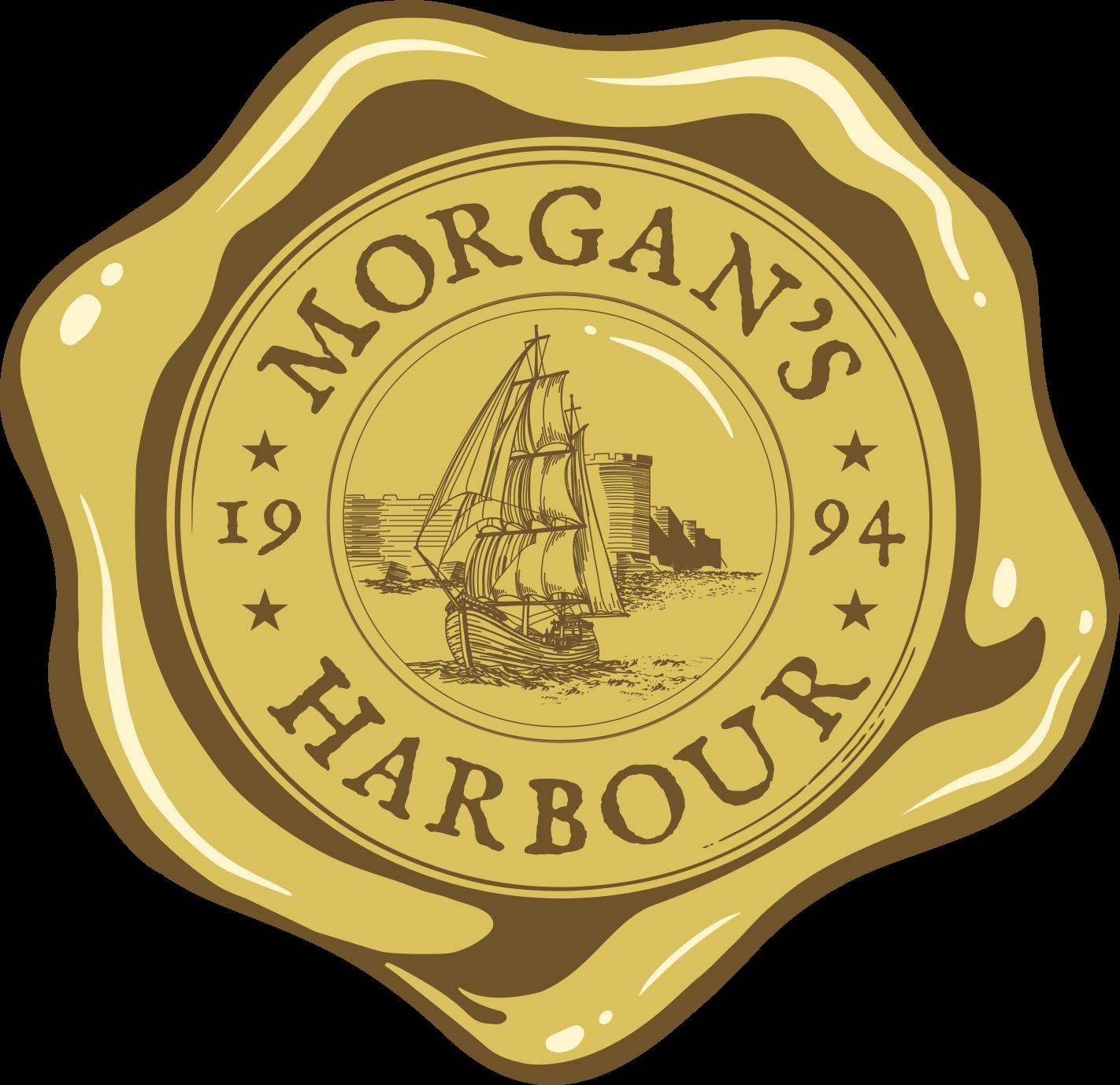 Morgan's Harbour Patties